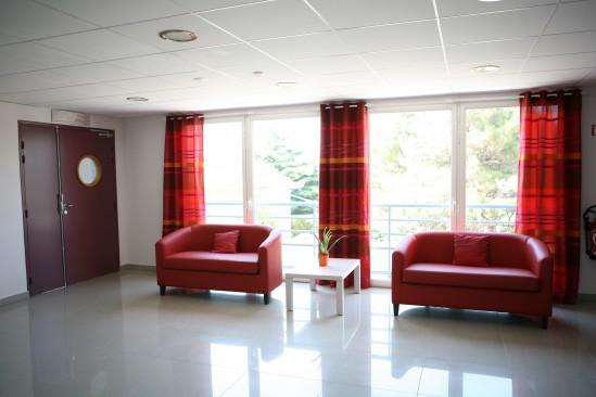 Les terrasses saint louis r sidence services salon de - Chambre de commerce salon de provence ...